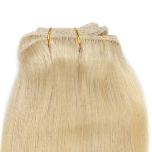 Hairweave extensions