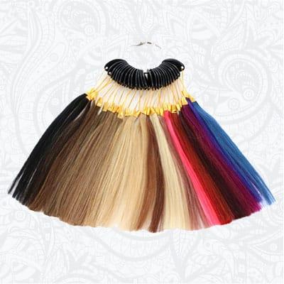 accessoires voor hairextensions
