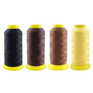 goedkoophaar-goedkoop-garen-klos-nylon-hairweave-extensions-weft-weaves-naaien