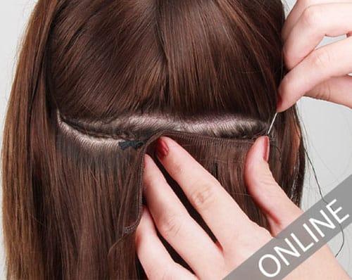 cursus hairweave online