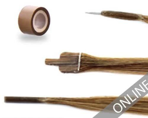 cursus microring extensions