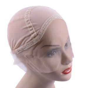 wig-cap-frontal-lace-blond-pruiken-maken
